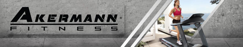 Akermann Fitness® logo